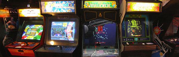 best home arcade machines