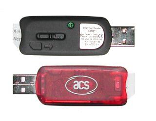 ACS ACR38-T-IBS