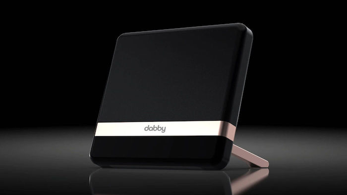 Dabby - a smart streaming services manager