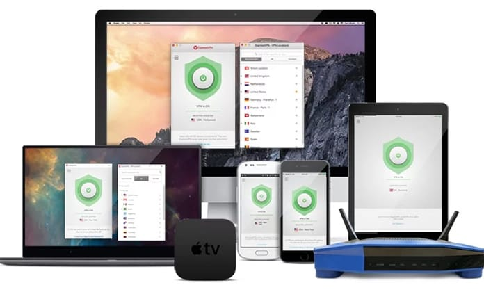 best mac vpn