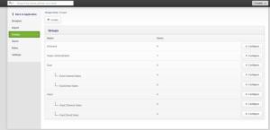 Zurmo CRM Groups Configuration