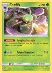 Pokemon Cosmic Eclipse card 11