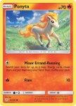 Pokemon Cosmic Eclipse card 23