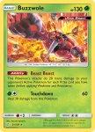 Pokemon Cosmic Eclipse card 21