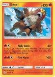 Pokemon Cosmic Eclipse card 28