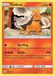 Pokemon Cosmic Eclipse card 29