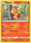 Pokemon Cosmic Eclipse card 32