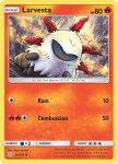 Pokemon Cosmic Eclipse card 34