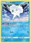 Pokemon Cosmic Eclipse card 36