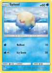 Pokemon Cosmic Eclipse card 49