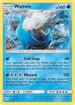 Pokemon Cosmic Eclipse card 52