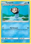 Pokemon Cosmic Eclipse card 58