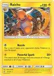 Pokemon Cosmic Eclipse card 67