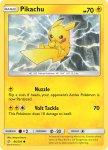 Pokemon Cosmic Eclipse card 66