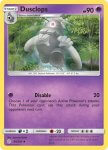Pokemon Cosmic Eclipse card 84