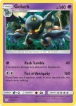Pokemon Cosmic Eclipse card 90