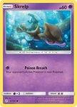 Pokemon Cosmic Eclipse card 91