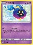 Pokemon Cosmic Eclipse card 99