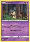 Pokemon Cosmic Eclipse card 96