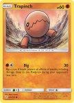 Pokemon Cosmic Eclipse card 108
