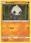 Pokemon Cosmic Eclipse card 119