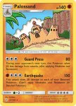 Pokemon Cosmic Eclipse card 127