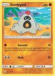 Pokemon Cosmic Eclipse card 126