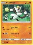 Pokemon Cosmic Eclipse card 125
