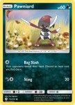 Pokemon Cosmic Eclipse card 134