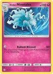 Pokemon Cosmic Eclipse card 145