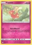 Pokemon Cosmic Eclipse card 150