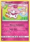 Pokemon Cosmic Eclipse card 154