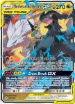 Pokemon Cosmic Eclipse card 157