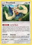 Pokemon Cosmic Eclipse card 176