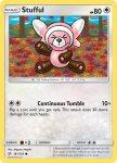 Pokemon Cosmic Eclipse card 181