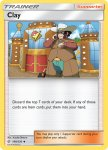 Pokemon Cosmic Eclipse card 188