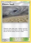 Pokemon Cosmic Eclipse card 187