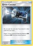 Pokemon Cosmic Eclipse card 192