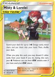 Pokemon Cosmic Eclipse card 199