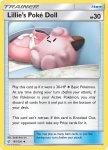 Pokemon Cosmic Eclipse card 197