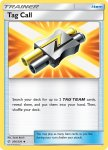 Pokemon Cosmic Eclipse card 206