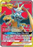 Pokemon Cosmic Eclipse card 212