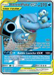 Pokemon Cosmic Eclipse card 214