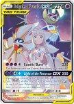 Pokemon Cosmic Eclipse card 216
