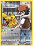 Pokemon Cosmic Eclipse card 241
