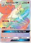 Pokemon Cosmic Eclipse card 252