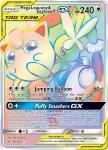 Pokemon Cosmic Eclipse card 261