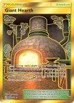 Pokemon Cosmic Eclipse card 263