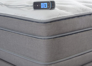 personal comfort bed a8