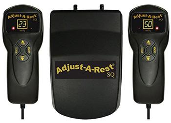 adjust-a-rest pump system